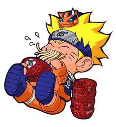 Chibi Naruto Lol I admit I do this all the time when j have ramen <… Naruto Uzumaki, Anime Naruto, Naruto Chibi, Comic Naruto, Naruto Art, Boruto, Gaara, Naruhina, Kakashi