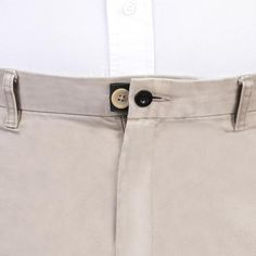 These button extenders are specifically made with very strong elastic so that they will not stretch out too much or too easily, which can be a problem with cheaper elastic when used as a pants extender.  These extenders feature 3 button slots so they are adjustable, plus they can stretch approximately another 50% at maximum expansion. Get comfy! Get your Pants Extenders from Comfy Clothiers today! http://www.comfyclothiers.com/products/elastic-button-extenders
