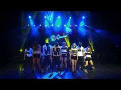 LaLa Band - One More Clap (piesa originala) in Pariu cu viata - YouTube