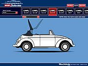 Bug Selecta Play Online, Corridor, Games To Play, Paint Colors, Bugs, Volkswagen, Lights, Paint Colours, Lighting