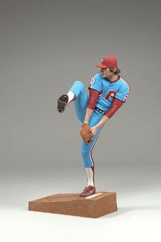 Phillies Figure