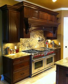 Hager Cabinets Lexington, KY #cabinets