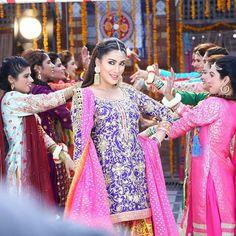 in for Jewellery: Punjabi Wedding Suit, Pakistani Wedding Dresses, Desi Wedding, Pakistani Outfits, Wedding Party Dresses, Wedding Suits, Indian Dresses, Punjabi Suits, Wedding Attire
