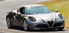 Alfa Romeo 4C in 8:04 Minuten über den Ring? > News > Autophorie.de #AlfaRomeo #4C