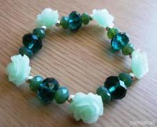 Customers jewelry craft show - Pandahall.com