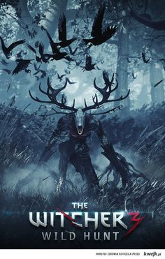 wild hunt   The Witcher 3 Wild Hunt - KWEJK.pl