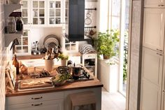 IKEA kitchen inspirations gallery 6 of 20 - Homelife