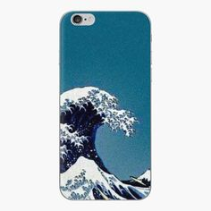 Iphone 6 Skins, Iphone Phone Cases, My Arts, Waves, Art Prints, Printed, Awesome, Products, Case For Iphone