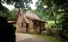 small cabins and cottages   Cabins and Other Small Buildings Archives   Platt Architecture, PA ...