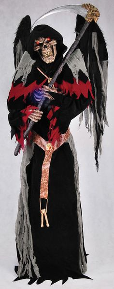 TALKING SKELETON ANIMATED HALLOWEEN PROP Penny Dreadful Auctions