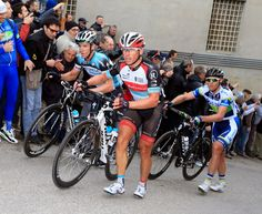 This is how hard today's Tirreno-Adriatico stage was.