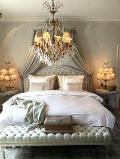 London project 2016 by Pieter Porters Beautiful Bedrooms, Beautiful Interiors, Furniture Arrangement, Arranging Furniture, Shabby Chic Bedrooms, Bed And Breakfast, Country Decor, House Colors, Luxury Bedding