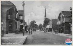 Kampweg Doorn (jaartal: 1930 tot 1940) - Foto's SERC