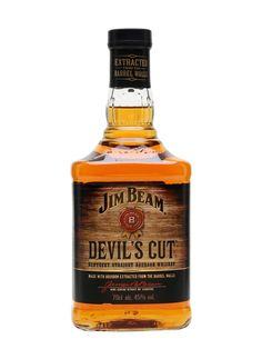 Jim Bean, Devil's Cut, Kentucky