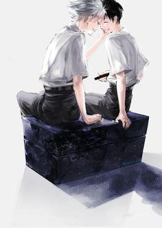 Shinji Ikari kawoshin