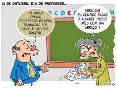 Dia do Professor
