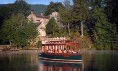 The Greystone Inn - Lake Toxaway, NC