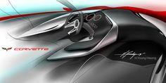 corvette-interior-sketch.jpg 1,200×604 ピクセル