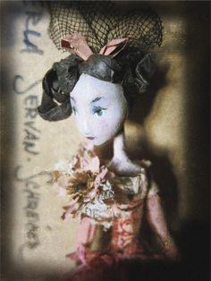 Les Carnets de MissClara: Le Cabinet des fées