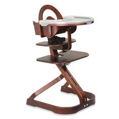 Svan High Chair - Furniture - Baby Gear