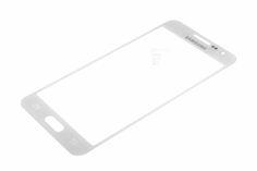 Защитное стекло Samsung Galaxy A3 SM-A300F (2015) (белый)  Защитное стекло Samsung Galaxy A3 SM-A300F (2015) (белый)