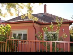 Balatonfüred - Felújított igényes egyszintes lakóház külön vendégházzal - Kód: ALH09. - http://balatonhomes.com/code_ALH09 - Vételár: 42 000 000 Ft. - BalatonHomes Ingatlanközvetítés: http://balatonhomes.com/