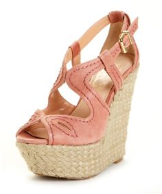 Jessica Simpson Stevania - Guava Summer Haze in Pink (coral) | Lyst