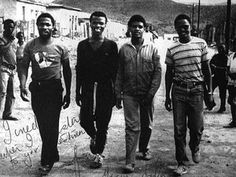 On June four anti apartheid activists were brutally murdered on behalf of the South African government. African National Congress, Apartheid, Activists, African History, Rare Photos, South Africa, June, Inspired, Inspiration