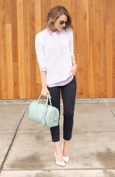 Chino Chic| Penny Pincher Fashion