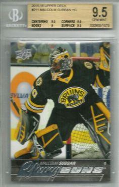 US $59.99 Brand New in Sports Mem, Cards & Fan Shop, Cards, Hockey