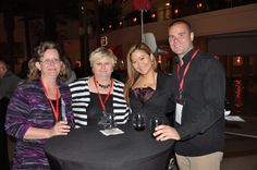 Discover you best wine at Golden Nugget's Spring Wine Fest.
