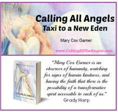 Read what another reader says about Calling all Angels www.CallingAllTheAngels.com by @Mary C. Garner