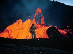 volcano pictures hawaii - Google Search Pin Mauna Loa