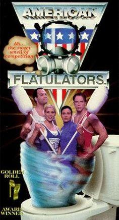 American Flatulators 1995