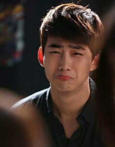 """Taecyeon in """"Who are You"""" series"""
