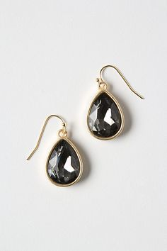 $32 Looking Glass Earrings #anthropologie