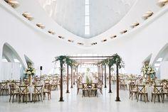 Milwaukee Art Museum evenement Wedding