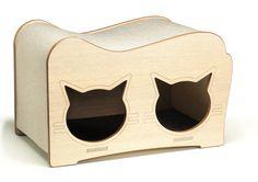 Beautiful cat furniture! #cats #CatFurniture #ronron #RonRon