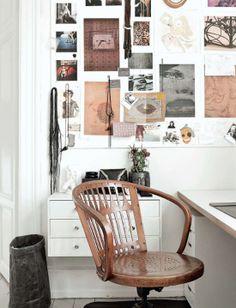 Veja mais em Casa de Valentina http://www.casadevalentina.com.br #details #interior #design #decoracao #detalhes #charm #home #office #escritorio #casadevalentina