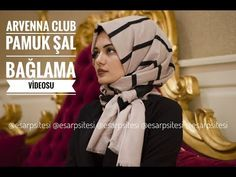 YouTube Turban Tutorial, Hijab Tutorial, How To Wear Hijab, Hijab Fashion, Fashion Outfits, Bridal Hijab, Muslim Hijab, Fitness Tattoos, Moda Emo