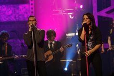 Sara Evans and Adam Levine take on a Stevie Nicks classic. #rocknroll #countrymusic