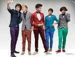 One direction rules