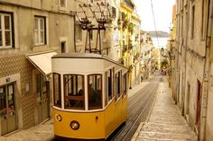 Portugal: Lissabon tips | Reisvraagbaak.nl