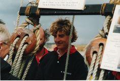 Laurent Bourgnon porté disparu en Polynésie