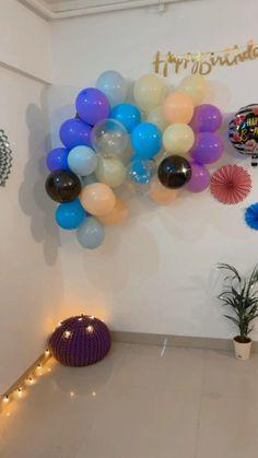 Beautiful Words Of Love, Cherry On Top, Birthday Decorations, Decor Ideas, Anniversary Decorations