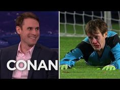 Studio C's Matt Meese Was Repeatedly Hit In The Face By A Soccer Ball  -...