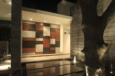 FOUNDSPACENZ — Casa Torres - GLR Arquitectos