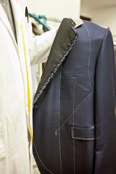 #handmade #fashion #man #modauomo #passion #work #sartoria #Napoli #madeinNaples #sumisura #couture #outfit #look #boutique