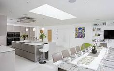 Image result for pretty roof skylights