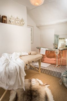 Sojourn luxury self-catering cottage on Dartmoor, luxury self-catering home stay on Dartmoor in Drewsteignton  http://www.womenswatchhouse.com/